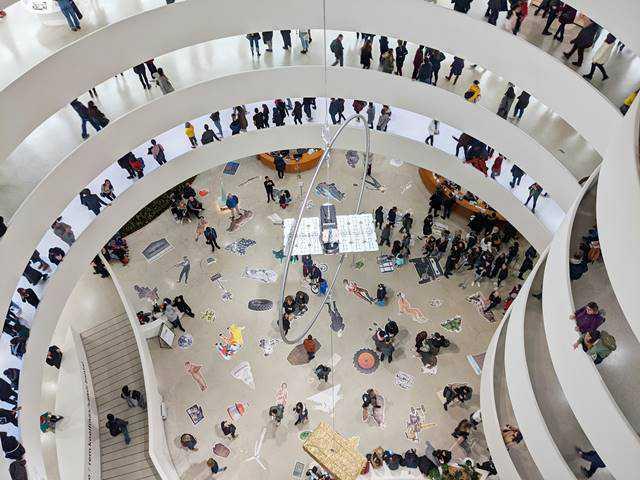 Guggenheim Museum NYC (17)