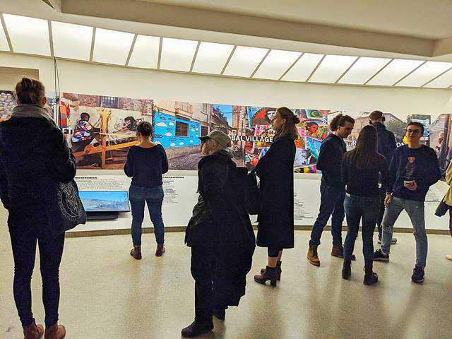 Guggenheim Museum NYC (34)