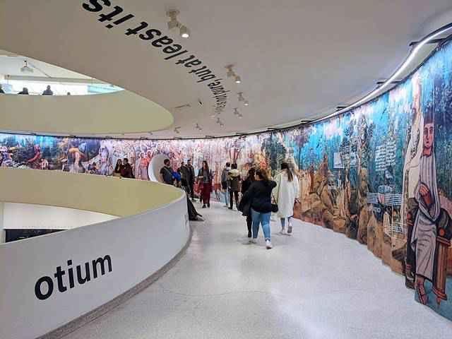 Guggenheim Museum NYC (47)