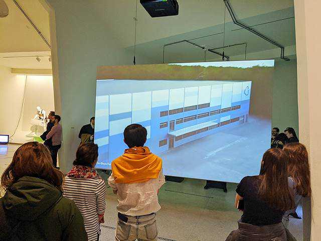 Guggenheim Museum NYC (5)