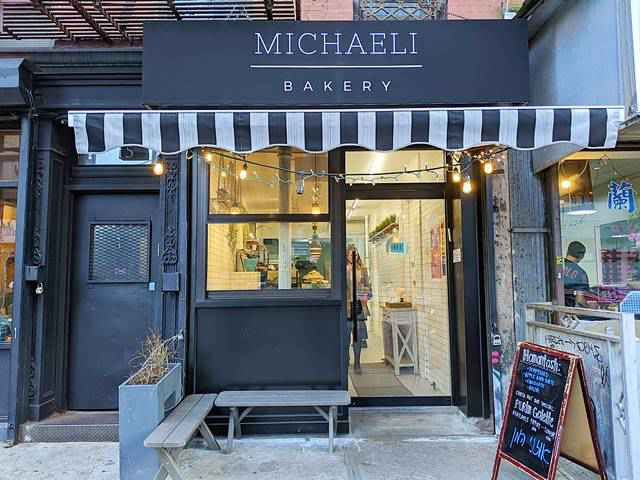 Michaeli Bakery NY (1)