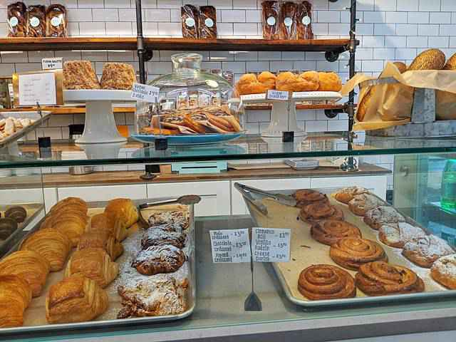 Michaeli Bakery NY (2)
