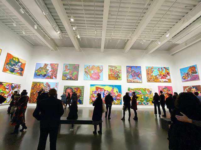 New Museum NY (1)