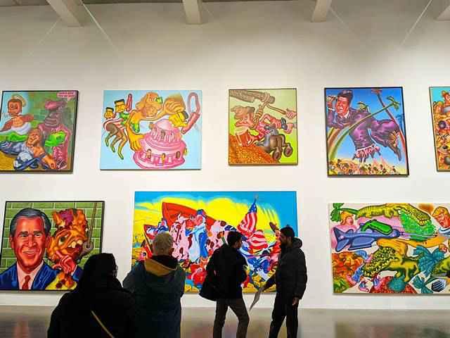 New Museum NY (11)