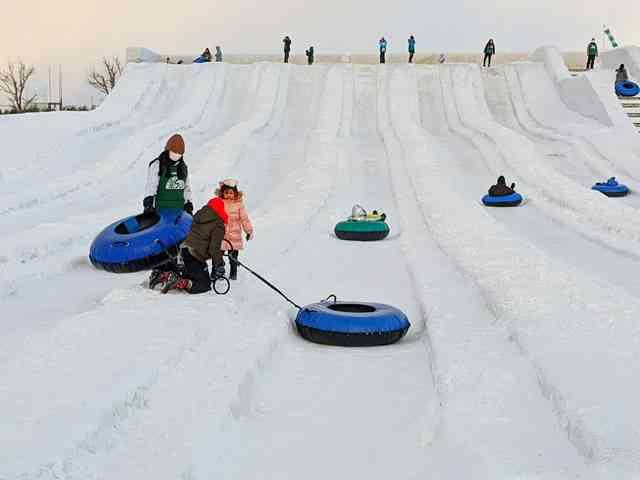Sapporo Snow Festival (32)