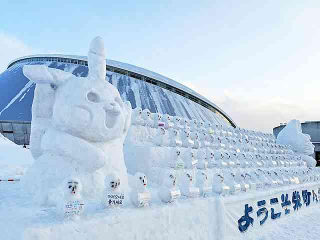 Sapporo Snow Festival (33)