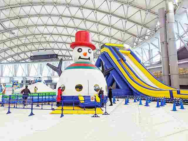 Sapporo Snow Festival (34)