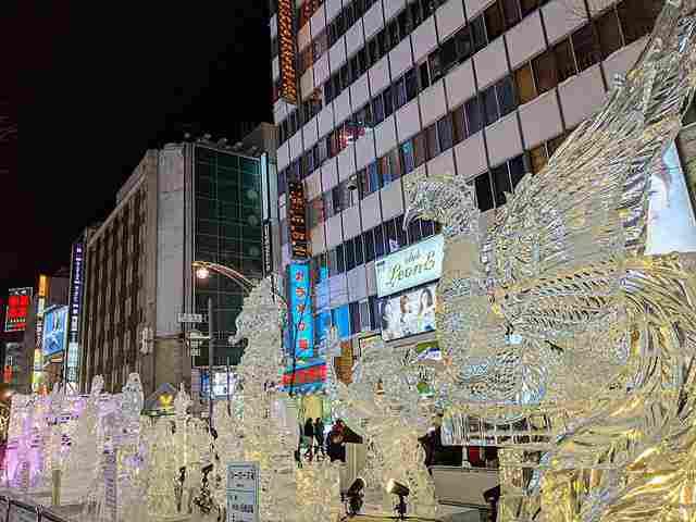 Sapporo Snow Festival (35)