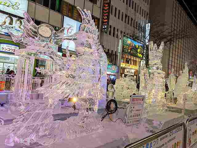 Sapporo Snow Festival (36)
