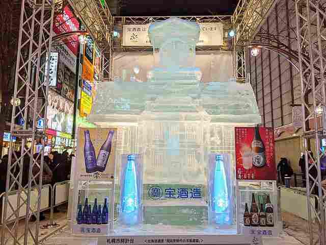 Sapporo Snow Festival (38)
