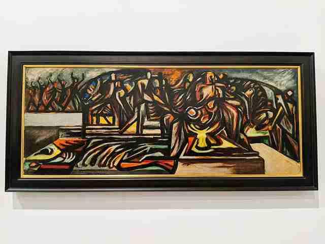 Whitney Museum of American Art (19)