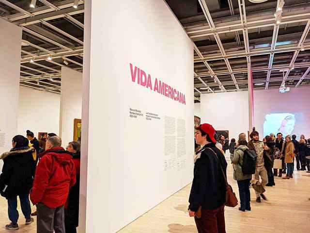 Whitney Museum of American Art (2)