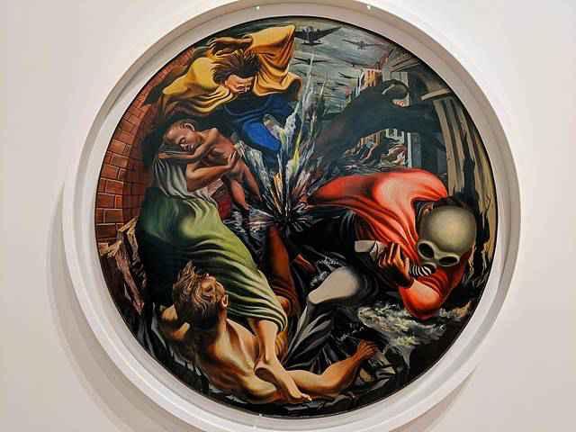 Whitney Museum of American Art (26)