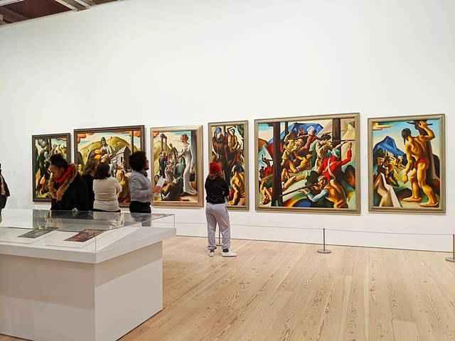 Whitney Museum of American Art (30)