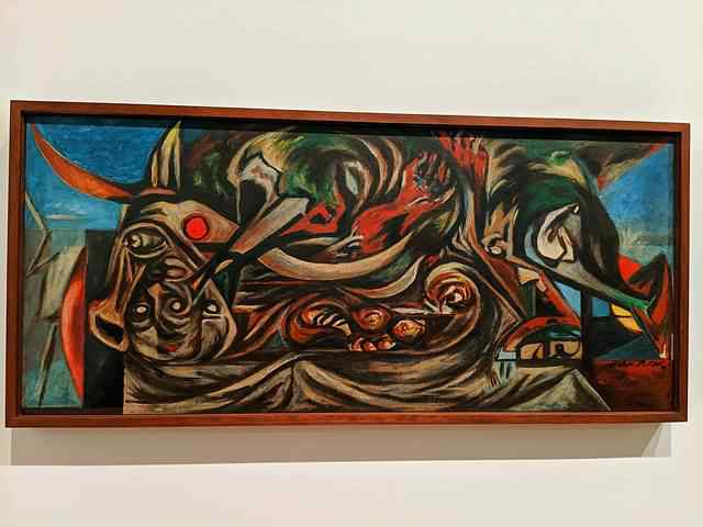 Whitney Museum of American Art (40)