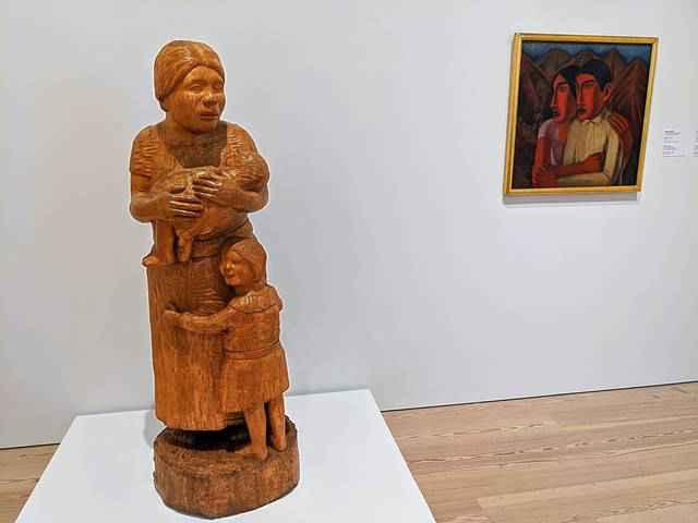 Whitney Museum of American Art (8)