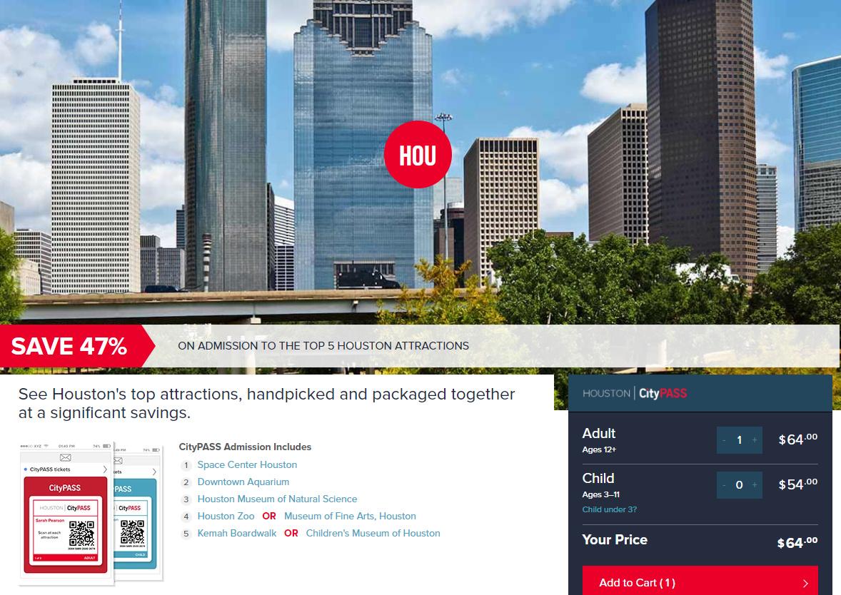 Houston CityPASS (1)