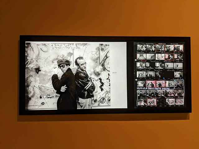International Center of Photography Museum NY (28)