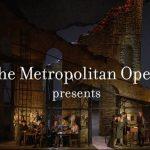 MET Opera Liveviewing