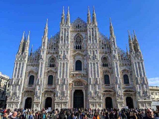 Duomo di Milano (1)