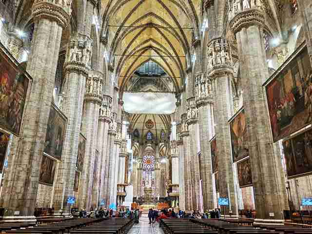 Duomo di Milano (2)
