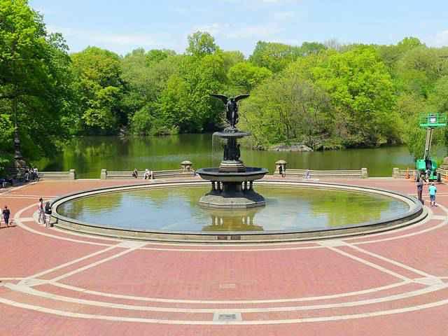 Central Park NY (2)
