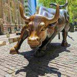 Charging Bull Wall Street NY (1)