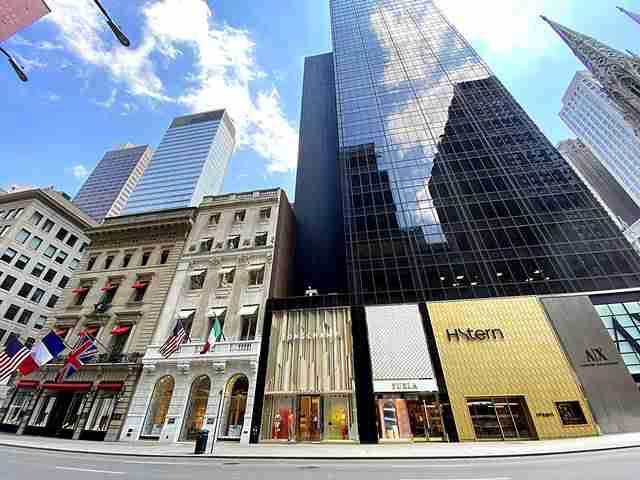 Fifth Avenue NY (2)