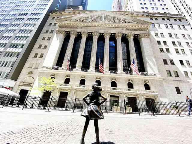 NYSE (1)