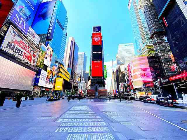 Times Square NY (1)