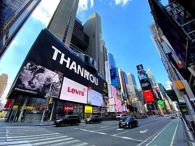 Times Square NY (3)