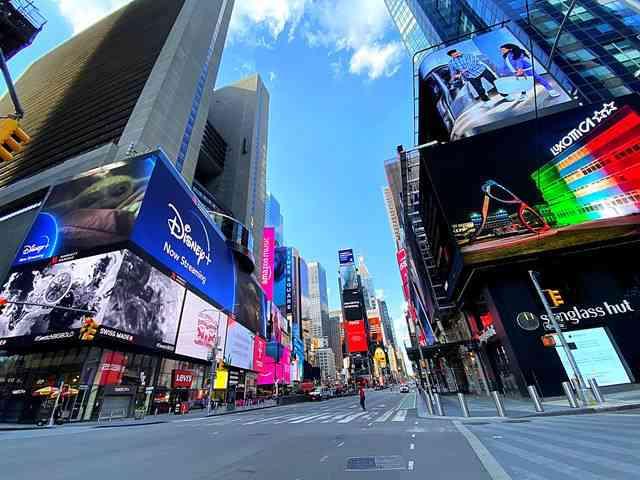 Times Square NY (4)