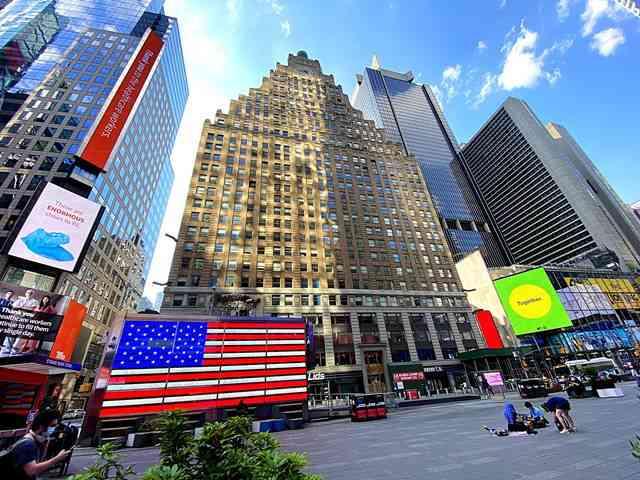 Times Square NY (7)