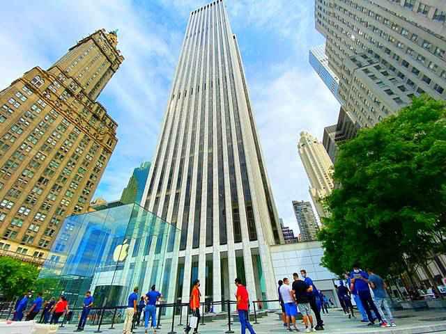Apple NYC (2)