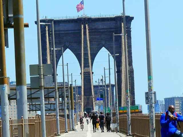 Brooklyn Bridge (1)