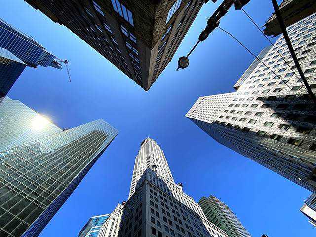 Chrysler Building NY (2)