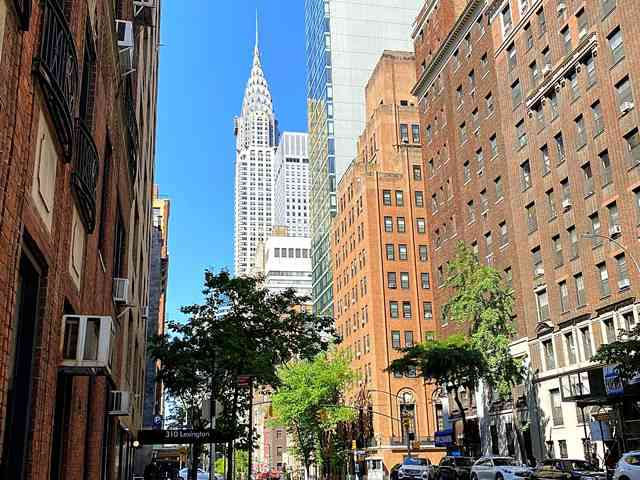 Chrysler Building NY (5)