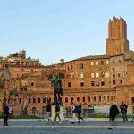 Foro Romano Palatino Rome Italy (19)