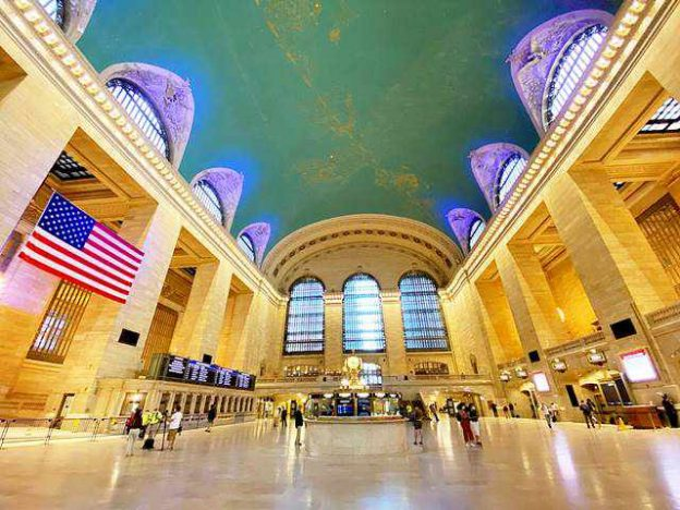 Grand Central Terminal (1)