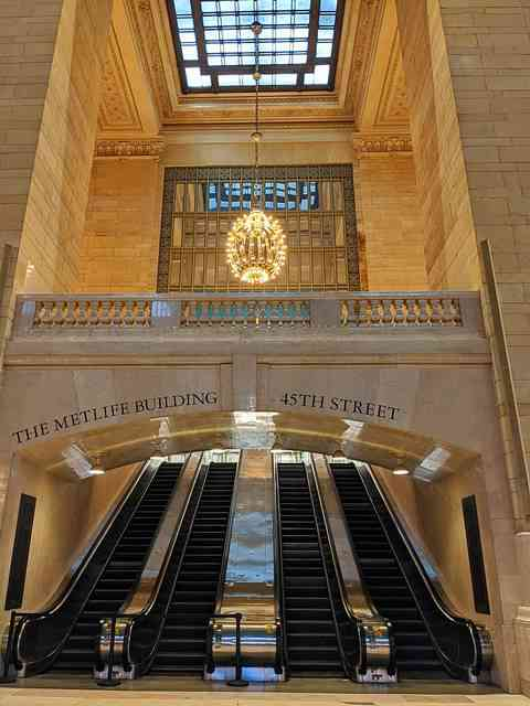 Grand Central Terminal (3)