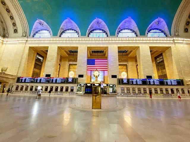Grand Central Terminal (5)