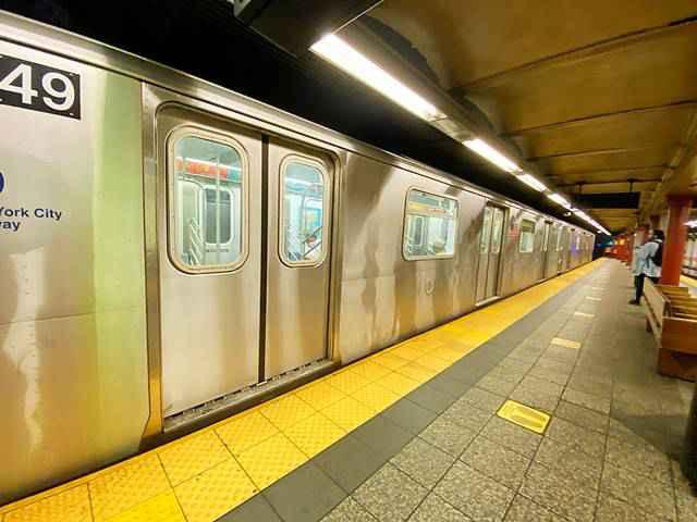 Metro NYC Subway (3)