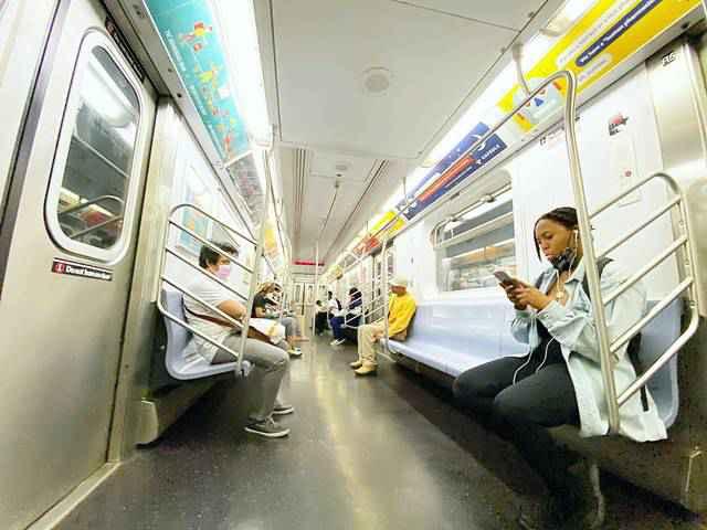 Metro NYC Subway (4)