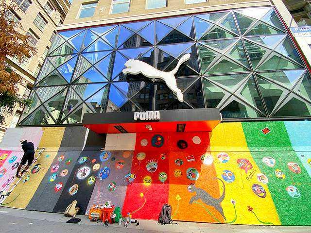 Puma NYC