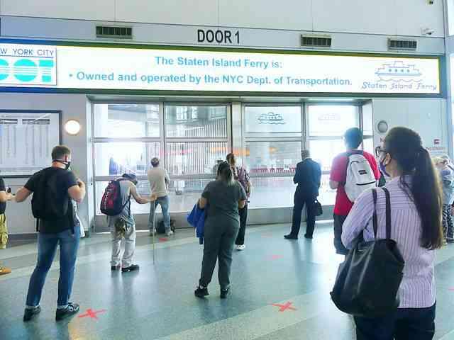 Staten Island Ferry (4)
