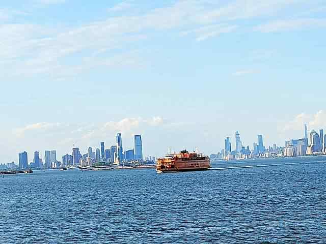 Staten Island Ferry (5)