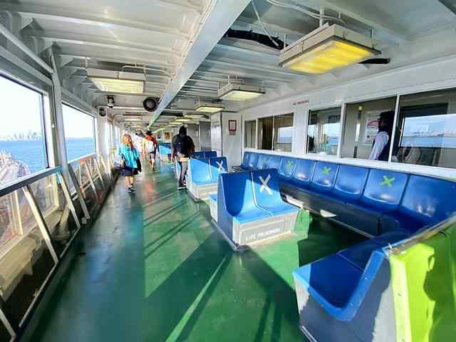 Staten Island Ferry (7)