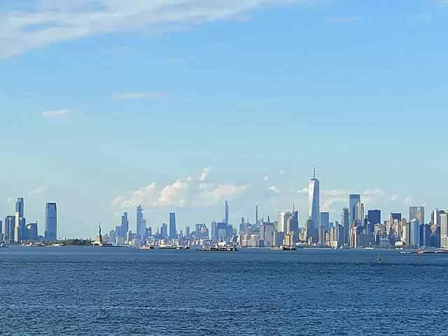Staten Island Ferry (8)