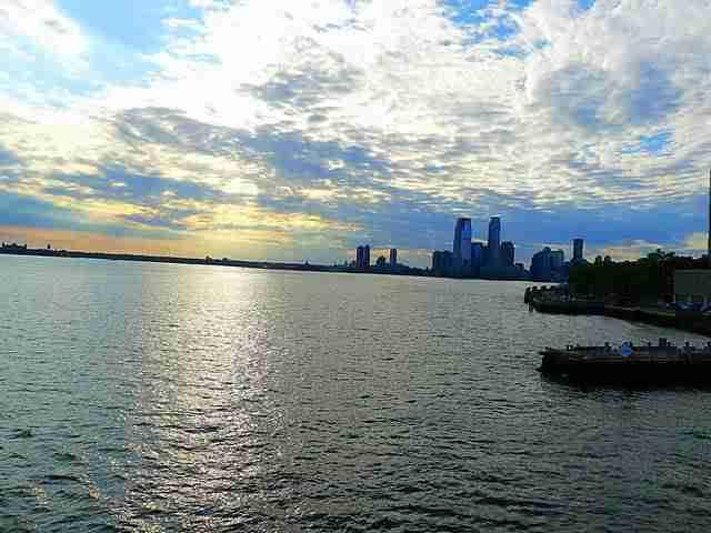 Staten Island Ferry (9)