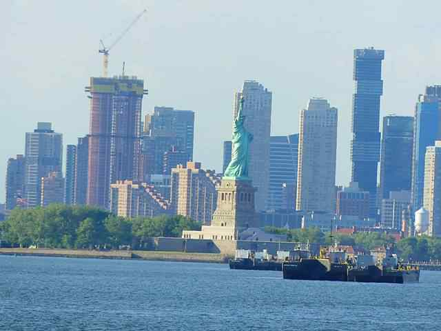 Statue of Liberty (5)